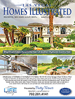 Homes Illustrated